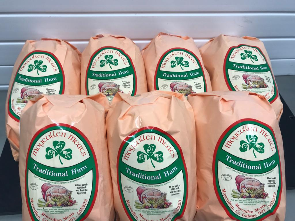 Moycullen-Meats